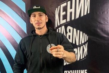 Прокачай свою хип-хоп технику с лучшим специалистом России!
