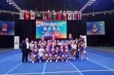 Серебро на Международных соревнованиях!⠀