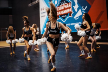 Международный турнир «Северная Пальмира» 2020. Идёт регистрация