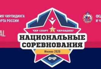 Национальные соревнования ориентировочно пройдут в декабре 2020
