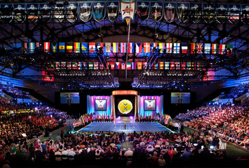 Первенство и Чемпионат мира по чир спорту. Когда пройдёт?