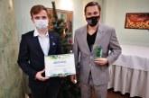 Проект Федерации получил награду Общественной палаты Ростовской области