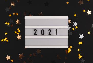 Новогоднее поздравление Андрея Кравченко