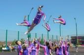 Не фестиваль, а праздник спорта